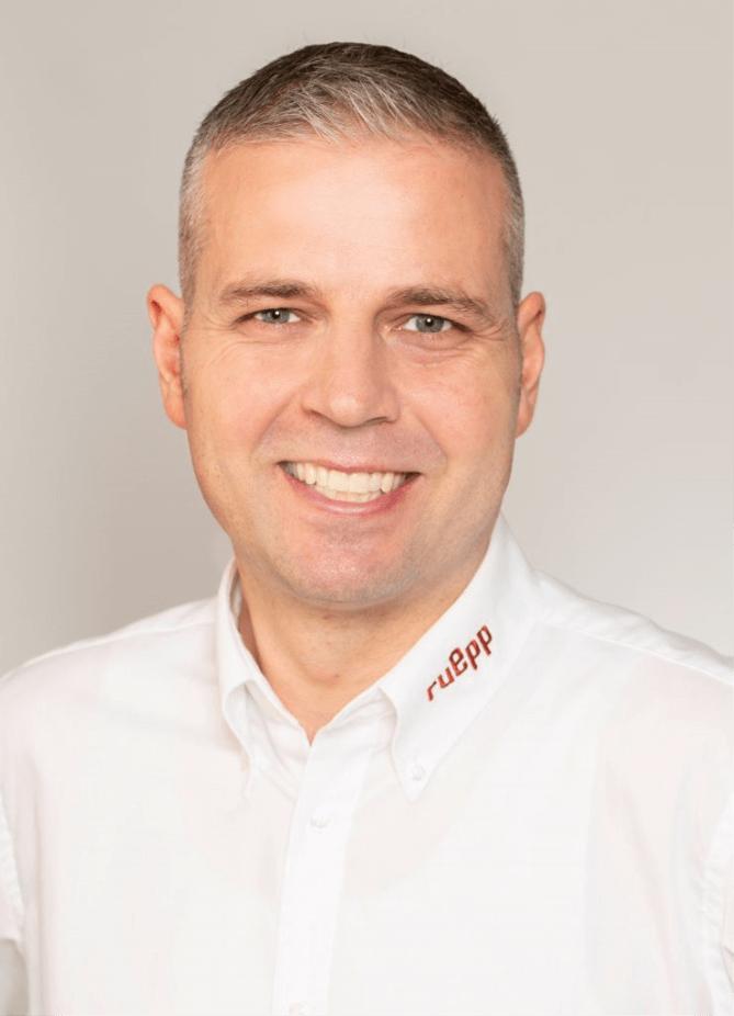 Meinrad Keusch