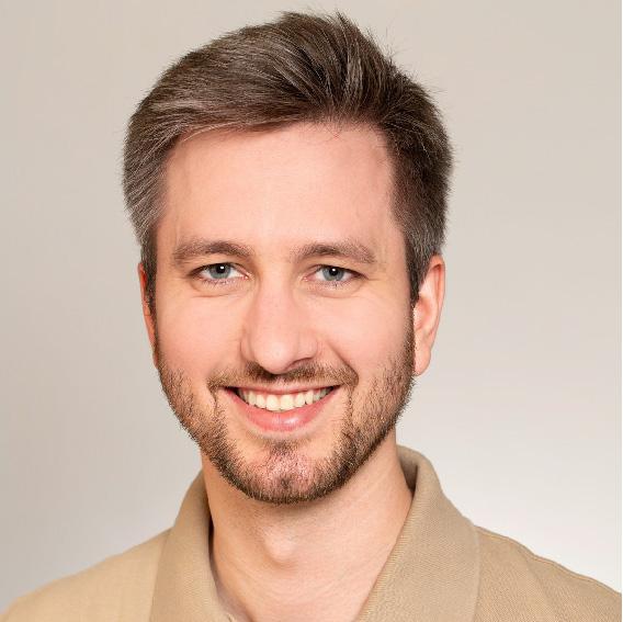 Andreas Reif