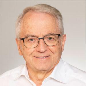 Franz Ruepp