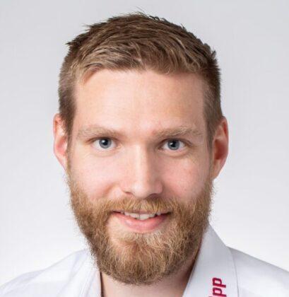 Kevin Käppeli